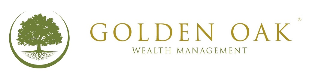 Golden Oak Wealth Management Logo